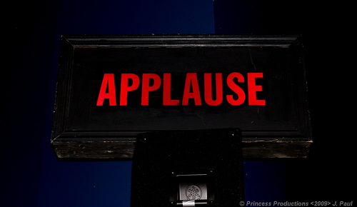 applause photo
